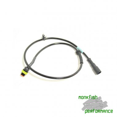 Wiring harness, ABS, front wheelarch, Monaro models