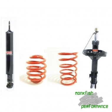 Suspension Kit, Low, Pedders, Holden SS Ute, FITTED price