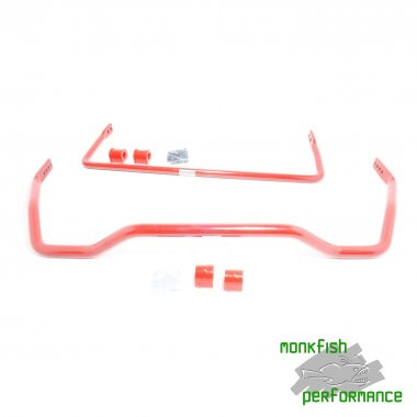 Anti roll bar pac, front and rear, Pedders, Monaro models