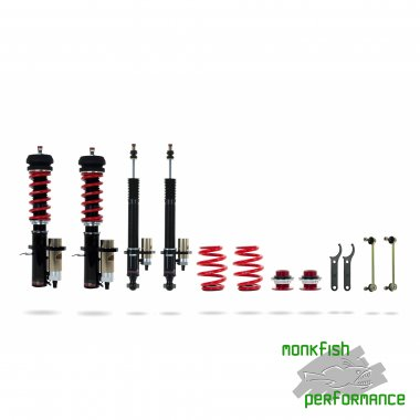 Coilover kit, Supercar, Pedders, Monaro models, FITTED price